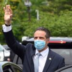 Former DOJ official: Governor Cuomo should worry about the investigation of the death of Covid-19 nursing homes by the Federal Government