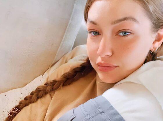 Gigi Hadid's Baby Bump Album: the pregnancy pictures of the model