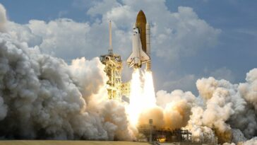 How Jeff Bezos and Elon Musk are ushering in a new era of space startups