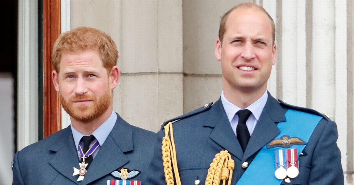 """Prince William is """"sad and shocked"""" by Prince Harry, Meghan Markles Answer to Queen Elizabeth: Report"""