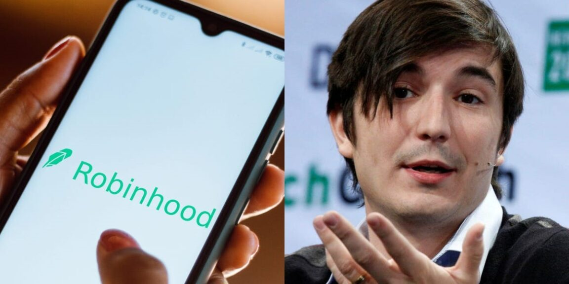 How Robinhood turns buying and selling stocks into a game where you always win