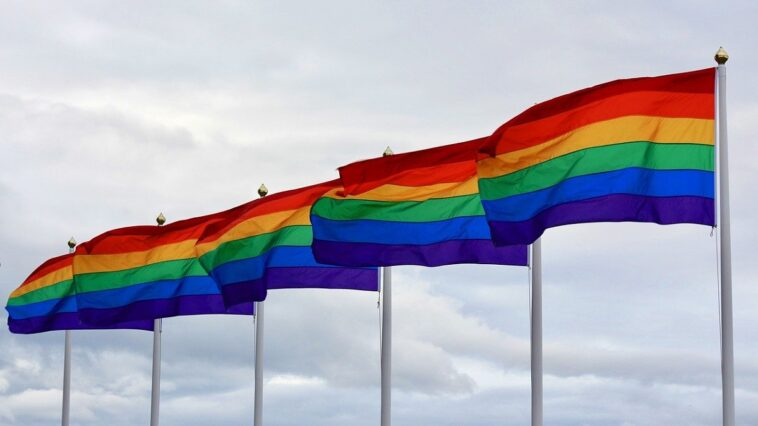 The House Adopts Equality Law: Legal Protection for LGBTQ Americans