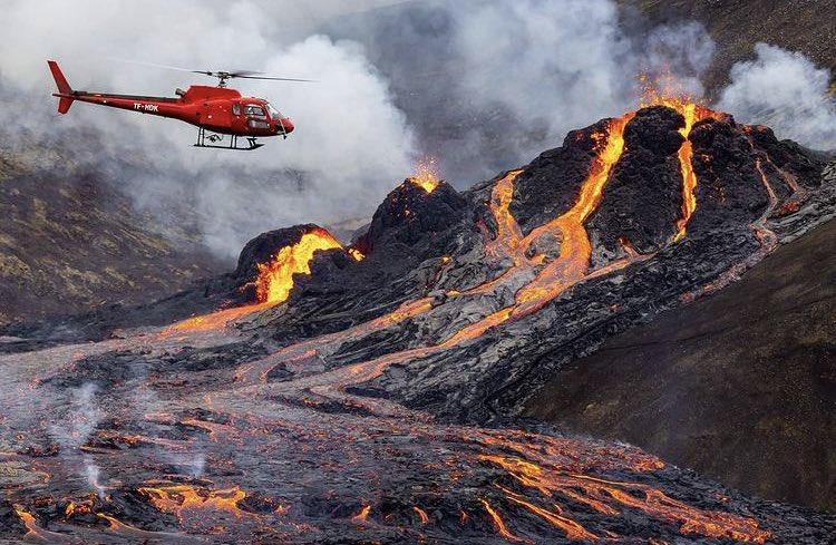 island volcan 2
