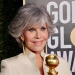 Jane Fonda : Hollywood needs more diversity after Globes' honor