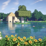 Scottish park recreated in Minecraft to allow virtual tours