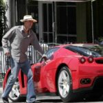 10 Stars Who Drive The World's Most Expensive Cars