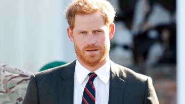 """Prince Harry : he will leave the royal family """"for fear that history repeat"""" about Diana's death"""