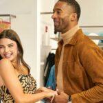 The Bachelor winner Rachael Kirkconnell speaks racial controversies
