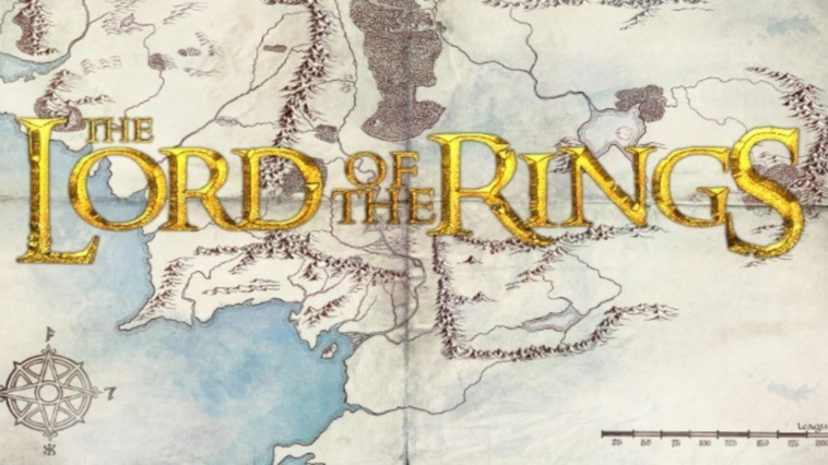 Amazon's The Lord of the Rings to cost $465 million