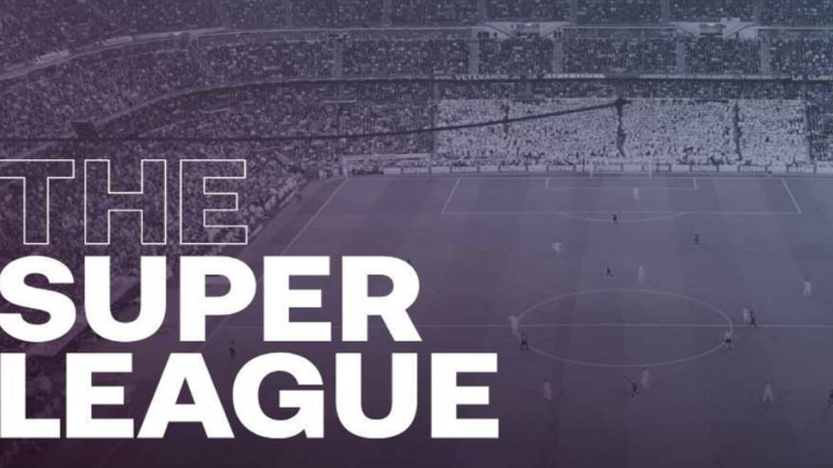 The Superliga is born with twelve founding clubs