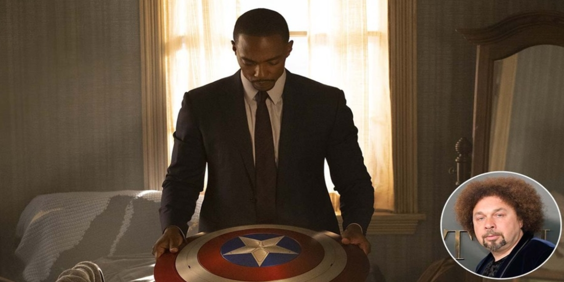 Captain America 4 'in the works with' Malcolm Spellman and Dalan Musson