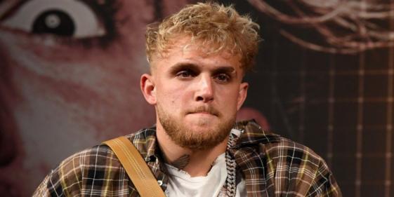 Logan Paul says everyone should take his brother Jake seriously