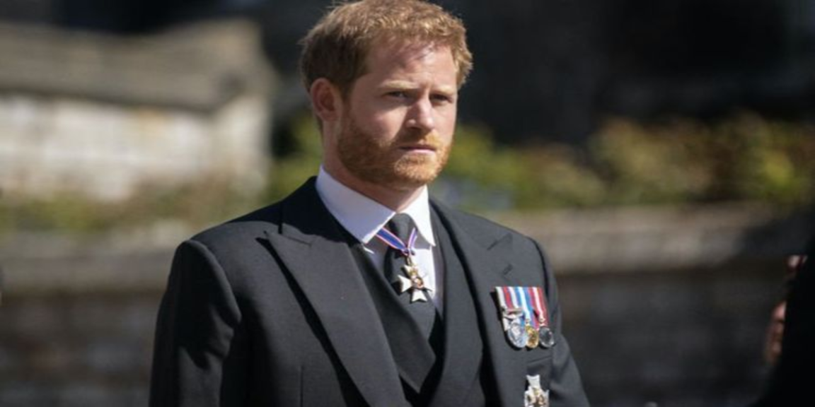 Prince Harry devastated by the coldness with which his family treated him