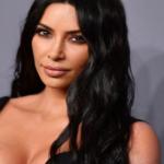 Kim Kardashian and CNN anchor Van Jones are dating