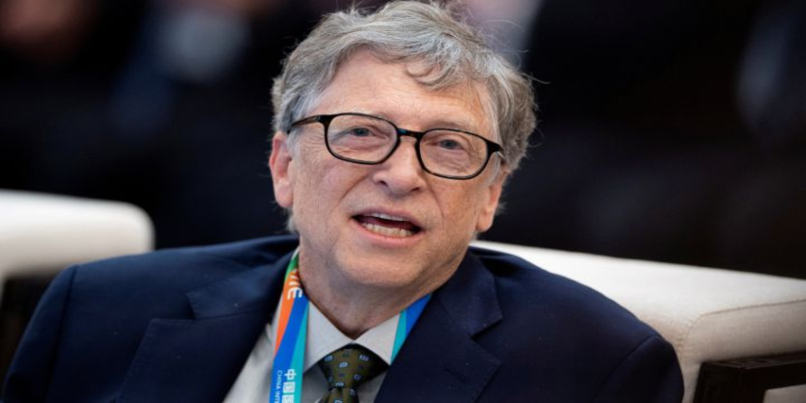 Bill Gates says we must be prepared for future pandemics