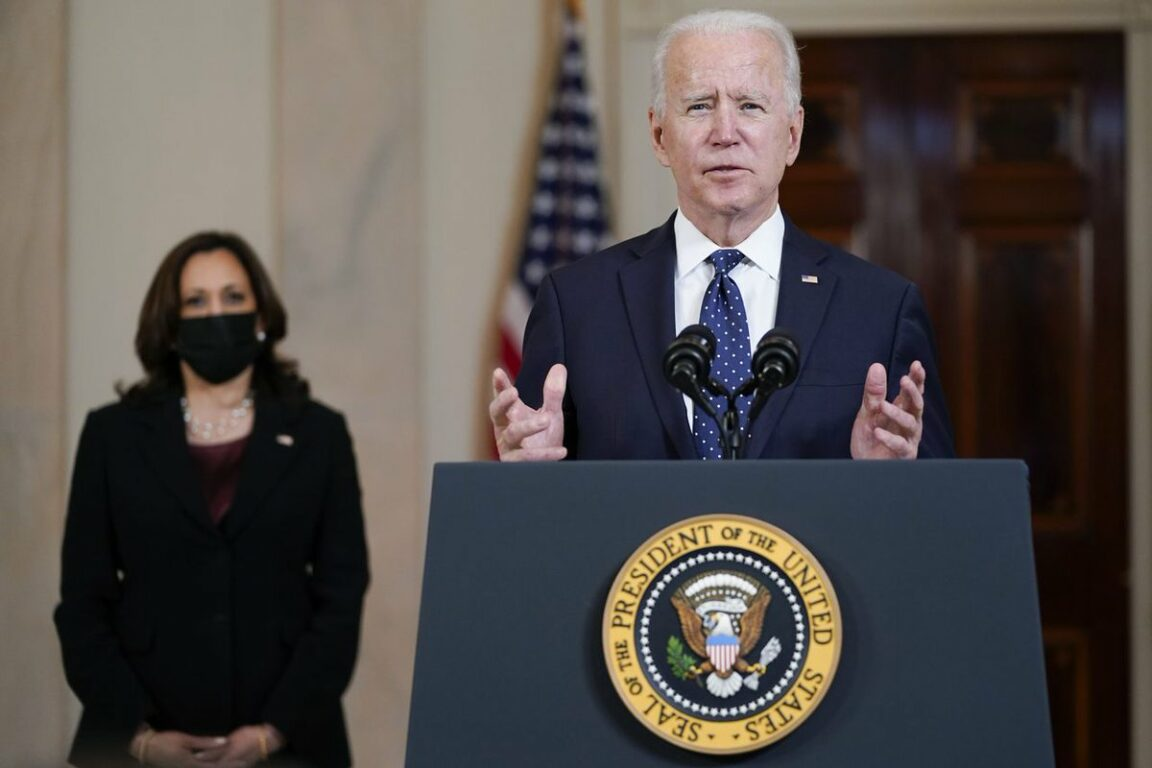 Joe Biden Says Derek Chauvin's Guilty Verdict Is A 'Step Forward'