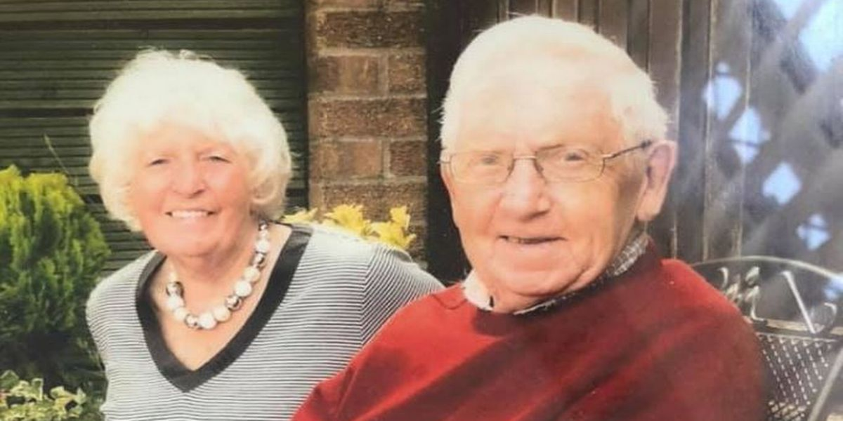 Elderly woman is taken by ambulance to wrong house and placed in stranger's bed