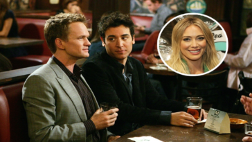 "Hilary Duff will star in the series ""How I Met Your Father."""