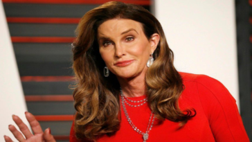 """Jenner made the announcement on Twitter Friday morning and said: """"I'm in! She said she has filed her first paperwork and her campaign site and donation side. Jenner said a formal announcement will be made in the coming weeks."""