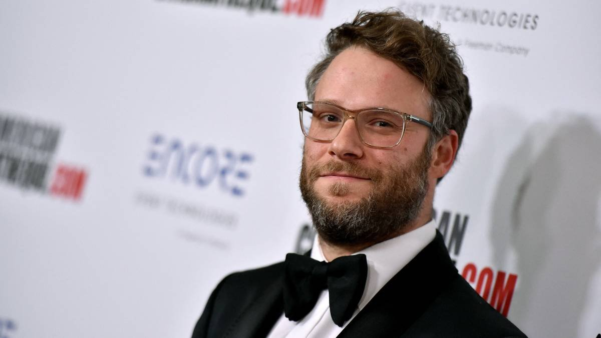 Seth Rogen Says His Miracle Marijuana Helped Him With His ADHD