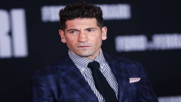 Jon Bernthal is 'horrified' and 'disgusted' by Capitol protesters