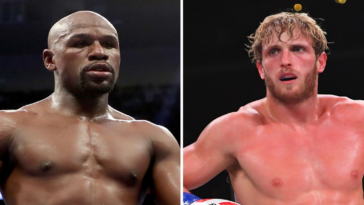 Floyd Mayweather Vs Logan Gunning For June 6 In Miami