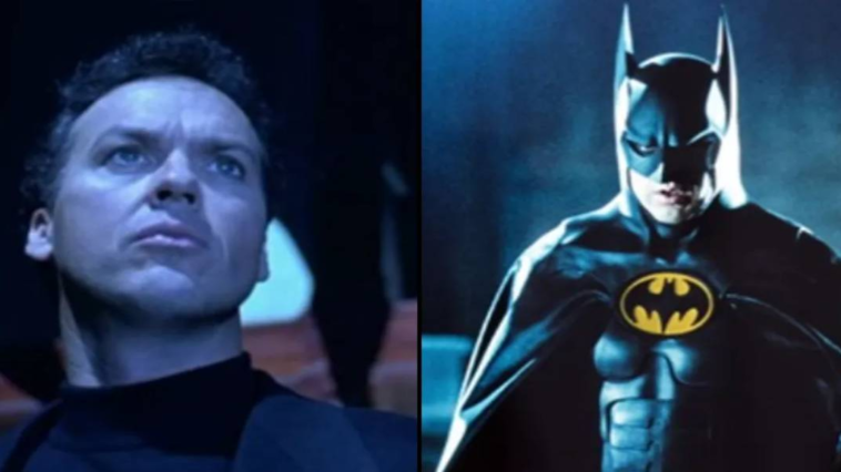 Michael Keaton Confirmed To Be Returning As Batman For The Flash Movie