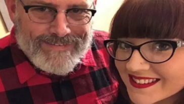 Woman Ignores 29-Year Age Difference To Marry Ex's Stepfather