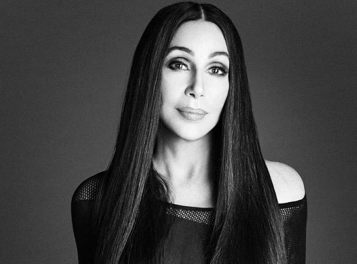 Cher apologizes for inappropriate George Floyd Tweet
