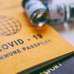 UK, Covid-19 passports not ruled out for clothing stores after June 21