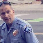 Derek Chauvin, former Minneapolis police officer, found guilty of murdering George Floyd