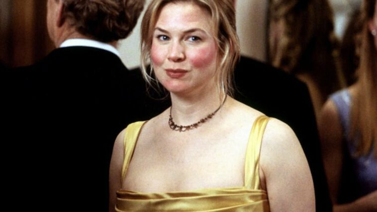 We should apologise to Bridget Jones for single-shaming her