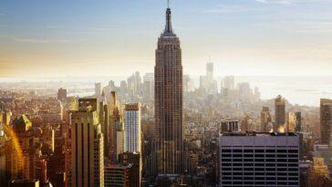 New Empire Stateskyscraper called PENN 15 planned forNew York