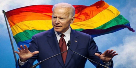 Biden has pledged to revive protections for all LGBTQ people