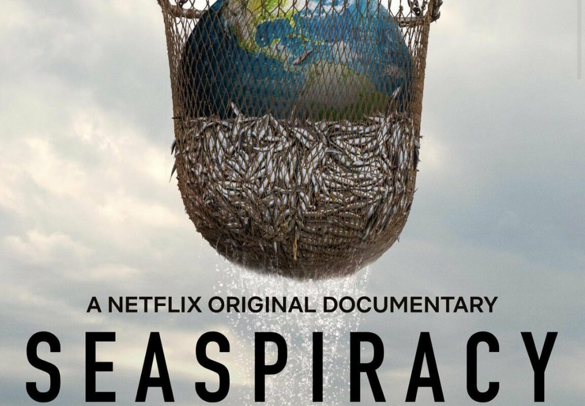 Netflix's Seaspiracy documentary about the fishing industry