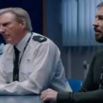 James Nesbitt lied during interviews to hide his secret role in Line of Duty