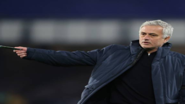 Tottenham Hotspur sack Jose Mourinho after European Super League announcement