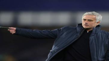 Tottenham Hotspur sack Jose Mourinho after European Super League announcement