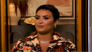 Demi Lovato Reveals Why She Cut Her Hair Short