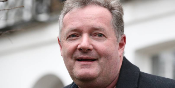 Piers Morganclaims he was right to callMeghan Marklea liar