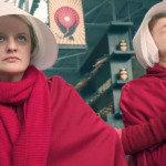 People Are Naming Their Babies After Handmaid's Tale Characters