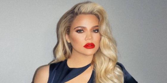 Khloe Kardashian Sparks Debate About Posting Unfiltered Photos On Social Media