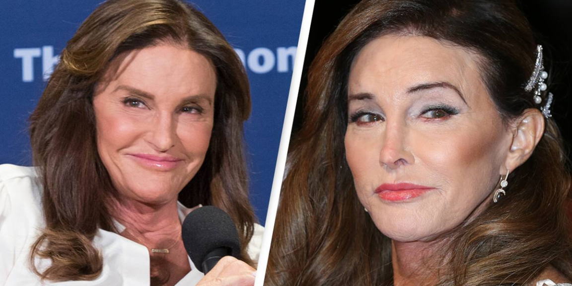 Caitlyn Jenner Allegedly Seekingto Run for Governor of California