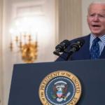 President Joe Biden asks Congress to ban assault weapons