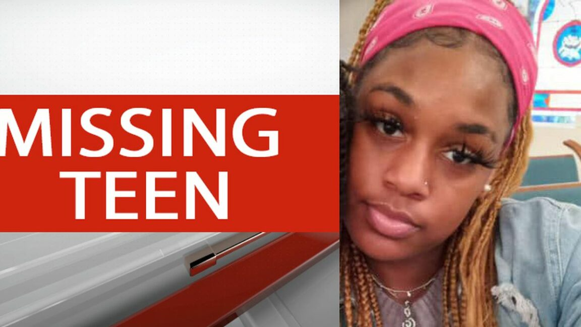 Missing 15-year-old girl murdered in Richland County, suspect sought