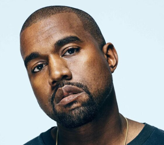 Kanye West Documentary Reportedly Sells To Netflix For $30 Million