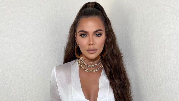 Khloé Kardashian photo controversy