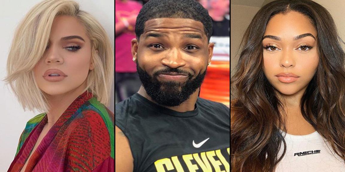 Tristan Thompson was again accused of cheating on Khloé Kardashian