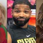 Tristan Thompson was again accused of cheating on Khloé Kardashian