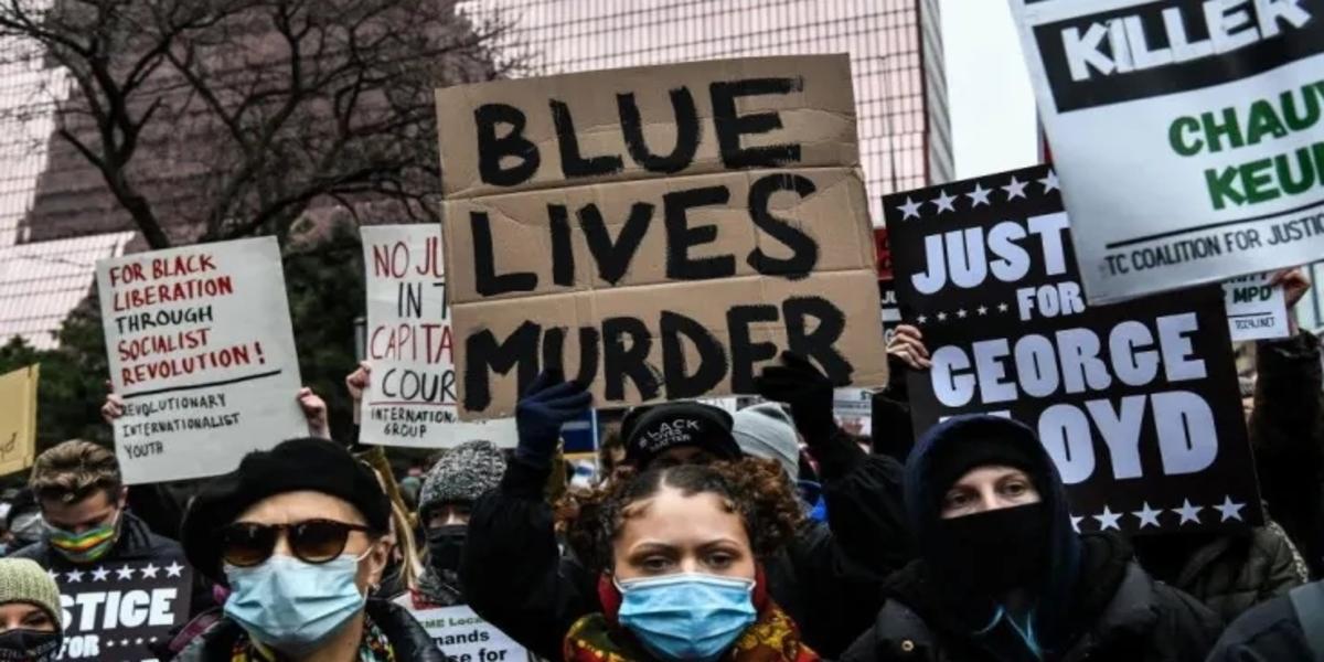 Columbus Police Killed 16-Year-Old Ma'Khia Bryant